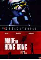 Affiche du film Made in Hong-Kong