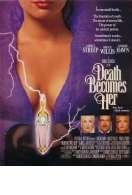 Affiche du film La mort vous va si bien