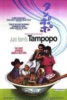 Affiche du film Tampopo