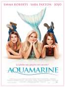 Aquamarine, le film