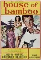 Affiche du film La Maison de Bambou