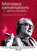 Morceaux de conversations avec Jean-Luc Godard, le film