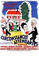 Affiche du film Circonstances att�nuantes
