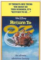 Affiche du film Oz Un Monde Extraordinaire