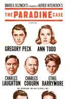 Affiche du film Le proc�s Paradine