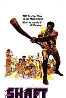 Affiche du film Shaft contre les trafiquants d'hommes noirs