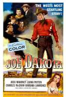 Affiche du film Joe Dakota