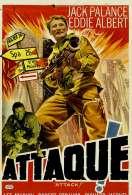 Affiche du film Attaque !