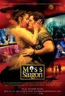 Affiche du film Miss Saigon - 25�me anniversaire Gala