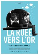 La Ruée vers l'or, le film