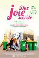 Une joie secrète, le film