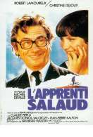 Affiche du film L'apprenti Salaud