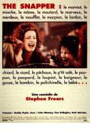 The snapper, le film
