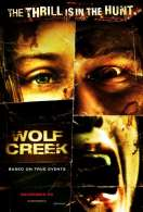 Wolf Creek, le film