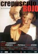 Affiche du film Dans le rouge du couchant