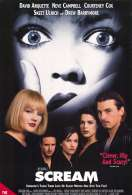 Affiche du film Scream