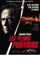 Affiche du film Les pleins pouvoirs