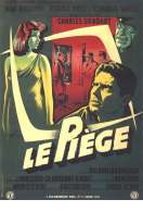 Affiche du film Le Piege