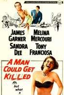 Affiche du film D Pour Danger