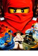 The LEGO Ninjago Movie, le film