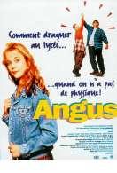 Affiche du film Angus
