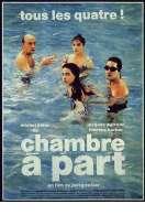Affiche du film Chambre à part