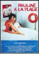 Affiche du film Pauline � la plage