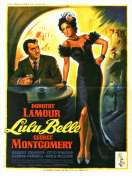 Lulu Belle, le film
