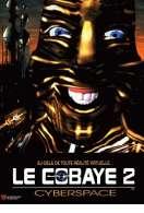 Affiche du film Le cobaye 2, Cyberspace