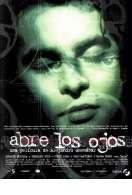 Affiche du film Ouvre les yeux