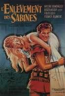 Affiche du film L'enl�vement des Sabines