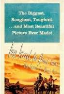 Affiche du film La prisonni�re du desert