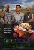 Affiche du film Jardinage � l'anglaise