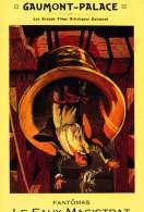 Affiche du film Le faux magistrat