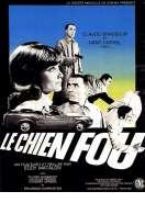Affiche du film Le Chien Fou