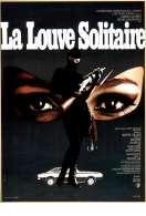 Affiche du film La Louve Solitaire