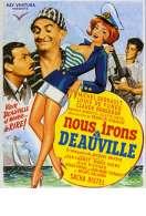 Affiche du film Nous Irons a Deauville