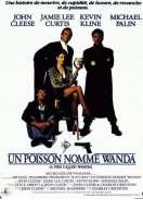 Bande annonce du film Un poisson nommé Wanda