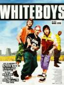 Affiche du film Whiteboys
