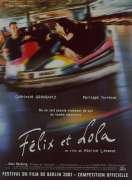 Affiche du film F�lix et Lola