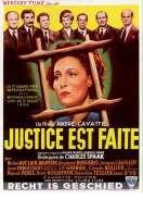 Justice est faite, le film