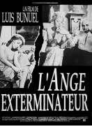 L'ange exterminateur, le film