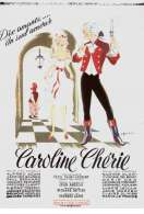 Affiche du film Caroline Cherie