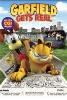 Garfield 3D, le film