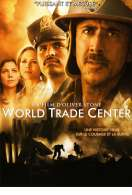 Affiche du film World Trade Center