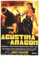 Agustina de Aragon, le film