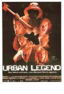 Urban legend, le film