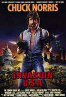 Affiche du film Invasion Usa