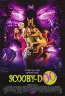 Affiche du film Scooby-Doo