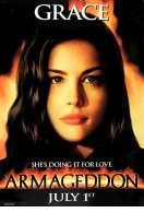 Affiche du film Armageddon